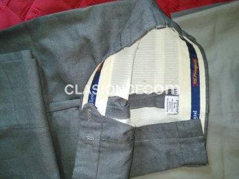 Vendo pantalones de Vestir Hombre