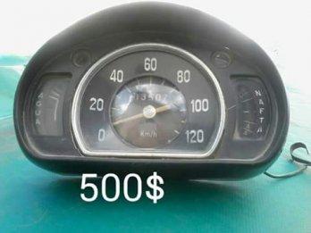Tablero de fiat 600