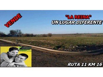 IMPERDIBLE LOTEO LA REINA, A MINUTOS DE PARANA!!