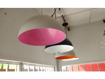 Colgantes 2 colores nuevos electricidad e iluminacion