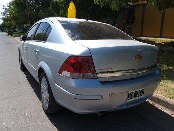 Chevrolet Vectra Gls 2010