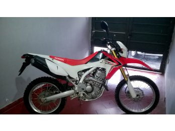 crf 250 impecable