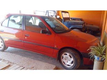 Vendo Peugeot 306 en buen estado