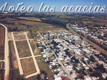 INVERTI EN TIERRA LOTEOS ESPECTACULARES