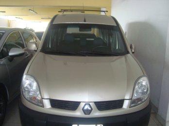 Renault kangoo 2 authentique plus 2plc 2013