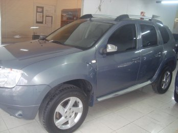 Renault duster privilige 2.0 4x2