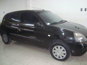 Renault clio pack 1.2 2008