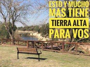 VENTA DE LOTES RUTA 11 KM17