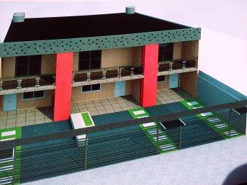Duplex a Estrenar con todos los Servicios en Oro Verde