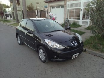 Peugeot 207 impecable