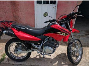 Vendo Honda XR