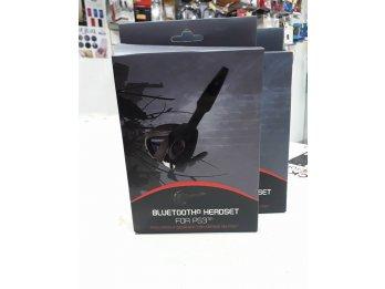 BLUETOOH HEADSET PS3