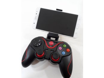 JOYSTICK ANDROID AND