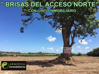 BRISAS DEL ACCESO NORTE CONJUNTO INMOBILIARIO