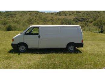 Volkswaguen Transporter 1.9 Turbo/diesel