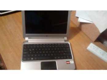 Notebook HP Pavillion DM1