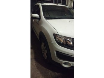 sandero stepway impecable