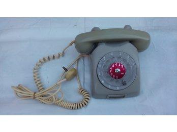 Telefono Fijo a Disco