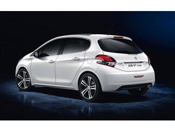 PARTICULAR Vendo YA Plan Peugeot 208 ADJUDICADO