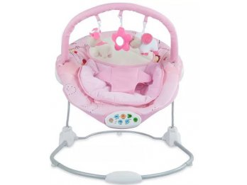Silla Mecedora Bebe Infanti