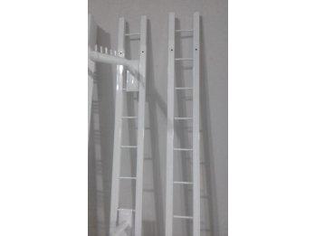 escaleras para percheritos