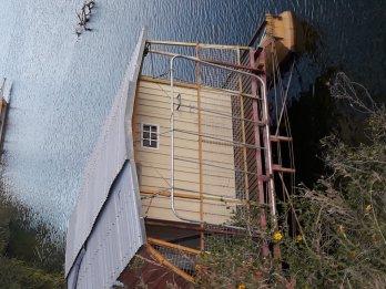 Construcción y Reparación de embarcaciones