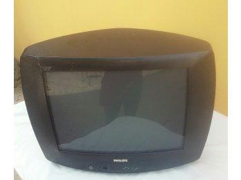 TV marca Philips de 21