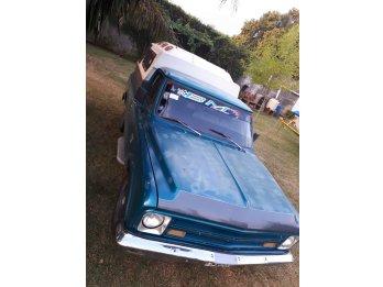 Vendo Chevrolet c10 mod. 68 -impecable-