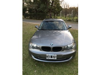 BMW 120I 5 PTAS