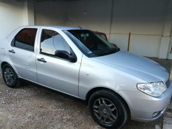 Fiat SIena 2007 elx suite full