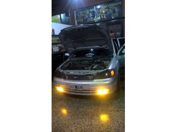 Vendo o Permuto Chevrolet Astra 2.0 modelo 2.000 con audio.
