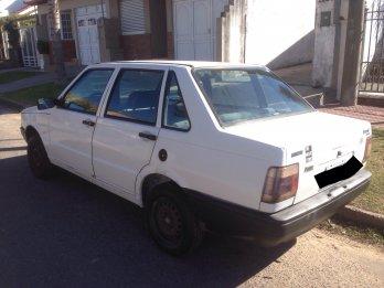 Vendo Fiat Duna 1.4 inyección 1999 98mii km - muy bueno
