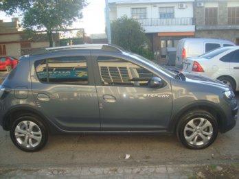 Renault sandero ll privilege 1.6 2016