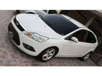 Ford Focus 2 Trend 2013