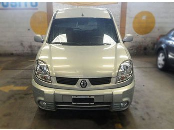 VENDO RENAULT KANGOO 2 AUTENTHIQUE PLUS 2 PTL 1.5 DCI