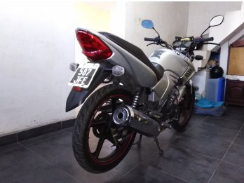 VENDO Motomel TCP 150