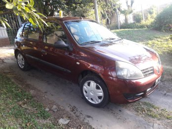 Vendo clio 1.2 autentic 2006