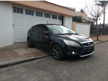 Ford Focus II Trend 1.6 Ltrs. Full
