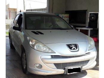Peugeot 207 XS 1.4