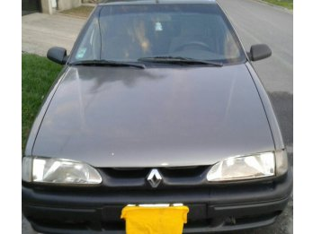 Vendo Renault 19 GNC