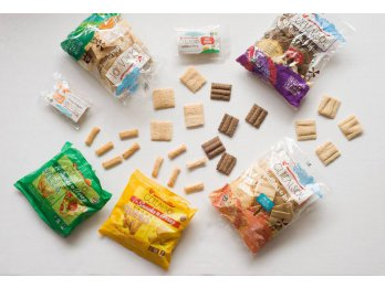 Cerealsol- Productos para celiacos