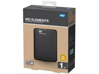 Disco Rigido portable HD 1Tb -usb 3.0 -2.5