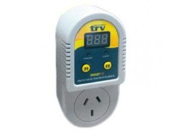 Protector de tension inteligente -p/electrodomesticos 1 toma
