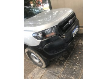FORD RANGER C/Simple 4x2 DIESEL 2017