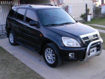 TIGGO 2009 FULL