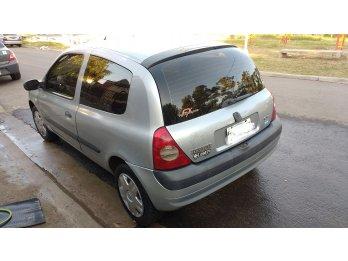 Vendo Clio diesel 1.5