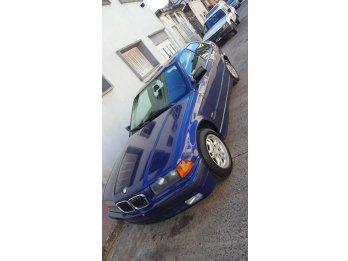 BMW 318 TURBOD. AL DIA LISTA PARA TRANSFERIR PERMUTO!