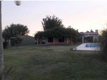 Venta Quinta en Las Calendulas - Sauce Montrull  5