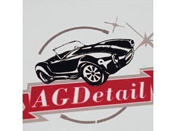 AGDetail Estetica Vehicular!!