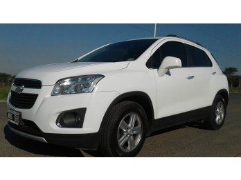 VENDO CHEVROLET TRACKER LTZ 2014 FULL